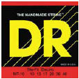 DR STRINGS TITE-FIT LT7-9 (9-52) 7-KIELINEN