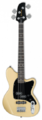 Ibanez TMB30-IV Short Scale
