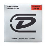 Dunlop 010-046 Super Bright Electric