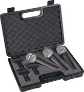 Supreme Vocal Mic Pack DM358