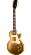 Gibson Custom Shop 1954 Les Paul Goldtop Reissue - Double Gold