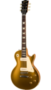 Gibson Custom Shop 1956 Les Paul Goldtop Reissue - Double Gold