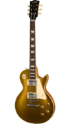 Gibson Custom Shop 1957 Les Paul Goldtop Reissue - Double Gold