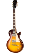 Gibson Custom Shop 1958 Les Paul Standard Reissue - Bourbon Burst