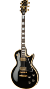Gibson Custom Shop 1968 Les Paul Custom Reissue - Ebony