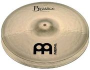"Meinl Byzance Brilliant 14"" Medium Hi-Hat"
