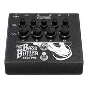 Orange Bass Butler - Bi-amp bass preamp pedal