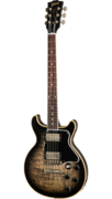 Gibson Custom Shop Les Paul Special Double Cut Figured Top - Cobra Burst