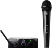 AKG WMS40 Mini Vocal Set ISM2 (864.375MHz)