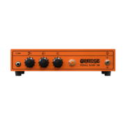 Orange Pedal Baby 100, Power amp 100W