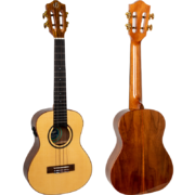 FLIGHT SOPHIA SOUNDWAVE TENORI UKULELE +PUSSI