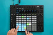 Ableton Push 2 & Live 10 Suite