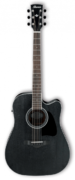 Ibanez AW84CE-WK Artwood