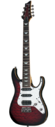 Schecter BANSHEE Extreme-7 BCHB