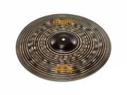 "Meinl 19"" Classics Custom Dark Crash"