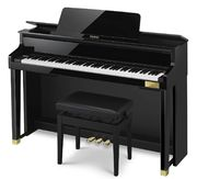 Casio GP-500BP Celviano Grand Hybrid Digitaalipiano musta