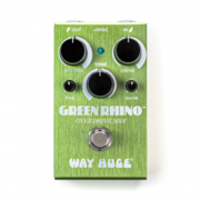Way Huge Green Rhino Overdrive Mk V