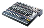 Soundcraft EFX12 high-performance Lexicon® effects mixer