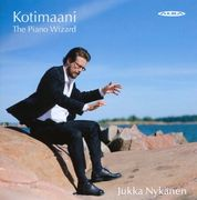 Jukka Nykänen - Kotimaani: The Piano Wizard