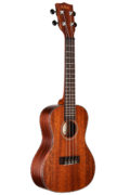 Kala Concert Satin All Solid Mahogany
