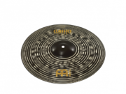 "Meinl Classics Custom 17"" Dark Crash"