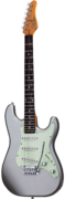 Schecter NICK JOHNSTON TRAD-DS A.SLVR U