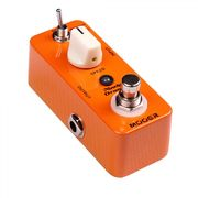 MOOER Ninety Orange Phaser pedaali