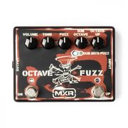 MXR Slash Octave Fuzz
