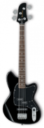 Ibanez TMB30BK Short Scale