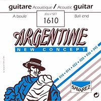 Savarez Argentine Ball End Series 1610
