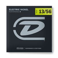 Dunlop Nickel Wound 13-56