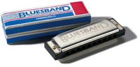 Hohner huuliharppu Blues Band C-duuri
