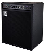 "Ampeg BA-115v2 150W RMS, Single 15"" Ported Combo w/Scrambler"