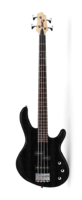 Cort Action PJ Bass Open Pore Black sähköbasso