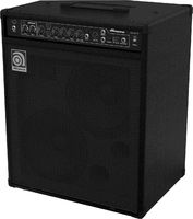 "Ampeg BA-210v2 450W RMS, Dual 10"" Ported Combo w/Scrambler"