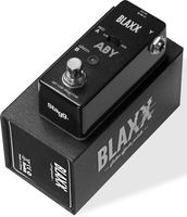 Stagg Blaxx ABY Switch Minipedal