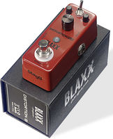 Stagg Blaxx Distortion B Minipedal