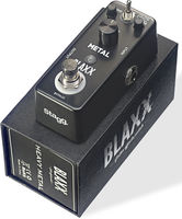 Stagg Blaxx Heavy Metal Minipedal