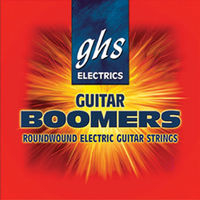 GHS BOOMERS (11/50)