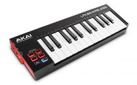 Akai LPK25 Wireless USB/Bluetooth