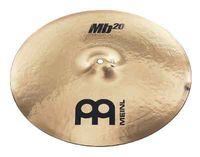"Meinl Mb20 16"" Medium Heavy Crash"