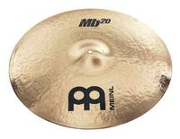 "Meinl Mb20 20"" Medium Heavy Ride"