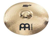 "Meinl Mb20 22"" Heavy Bell Ride"
