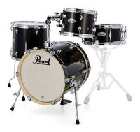 Pearl MDT764P/C701 BlackGold Sparkle 4-PC Shell pack