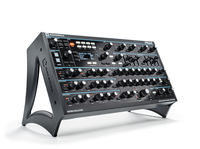 Novation Peak Stand