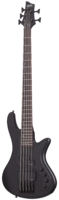 Schecter STILETTO STEALTH-5 SBK