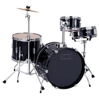 DrumCraft Juniorirumpusetti DC Junior 2