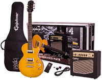 "Epiphone Slash ""AFD"" Les Paul Special-II Performance Pack"