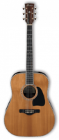 Ibanez AVD80-NT Thermo Aged Artwood Vintage