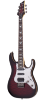 Schecter BANSHEE Extreme-6 BCHB